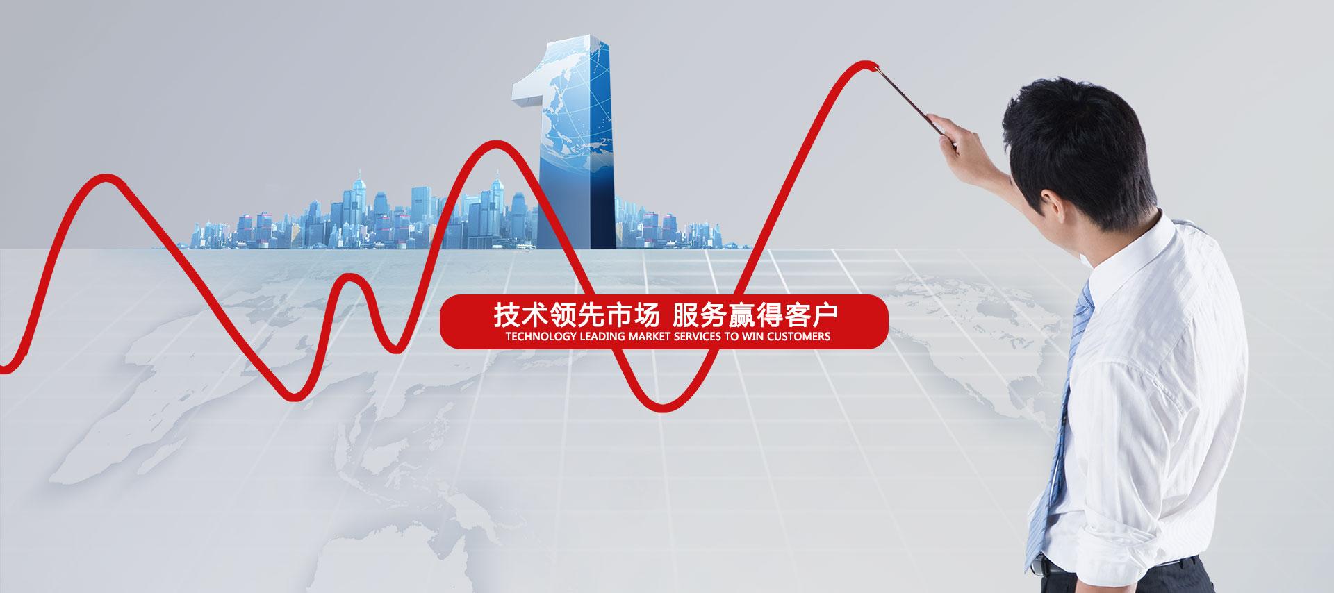 技术领先市场