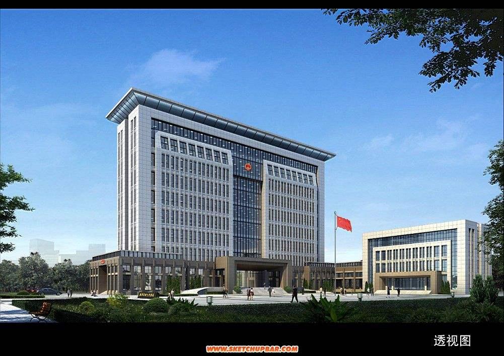 福州市城市数字化综合管理服务平台---政府应急通信系统项目
