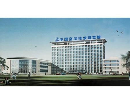 中国空间技术研究院通信调度系统项目