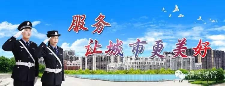 福建省福清市数字化城市综合管理服务平台项目(一期)